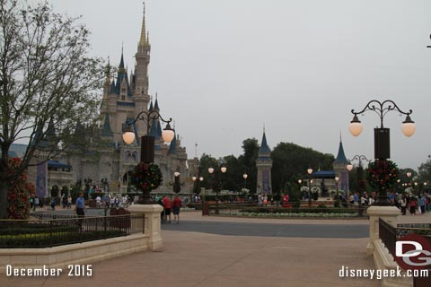 Jason @ disneygeek.com image from December 2015