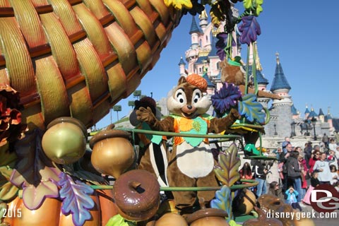 Jason @ disneygeek.com image from Fall 2015