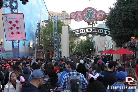 Jason @ disneygeek.com image from Friday, January 8, 2016
