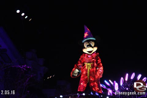 Jason @ disneygeek.com image from Friday, February 5, 2016