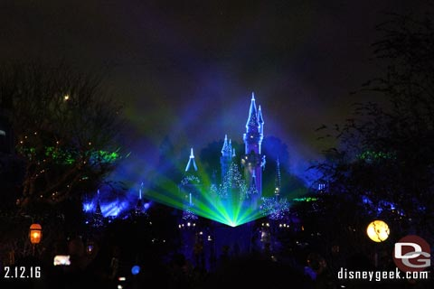 Jason @ disneygeek.com image from Friday, February 12, 2016