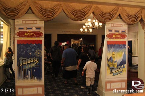 Jason @ disneygeek.com image from Friday, February 19, 2016