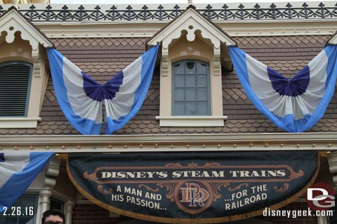 Jason @ disneygeek.com image from Friday, February 26, 2016