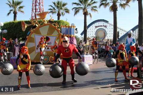 Jason @ disneygeek.com image from Thursday, April 21, 2016