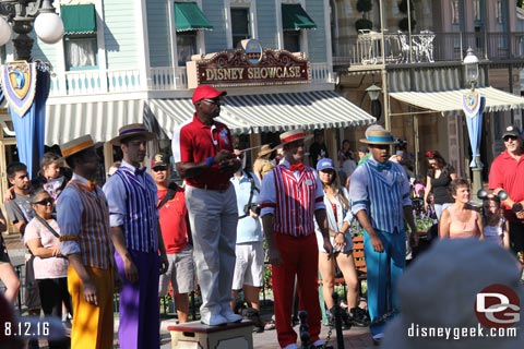 Jason @ disneygeek.com image from Friday, August 12, 2016