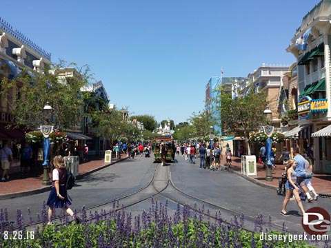 Jason @ disneygeek.com image from Friday, August 26, 2016