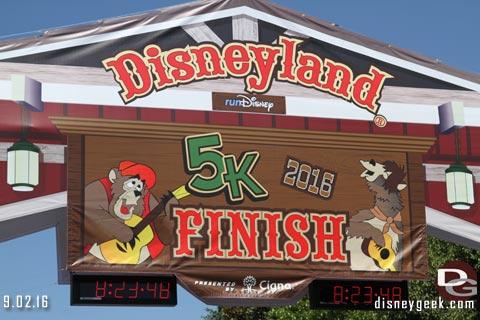 PHOTO UPDATE: Disneyland Resort