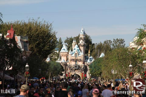 Jason @ disneygeek.com image from Friday, November 4, 2016