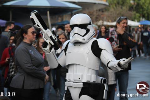 Disneyland Resort Photo Updates - 1/13/17