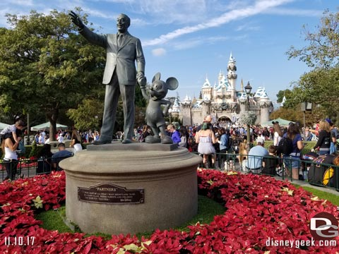 Jason @ disneygeek.com image from Friday, November 10, 2017