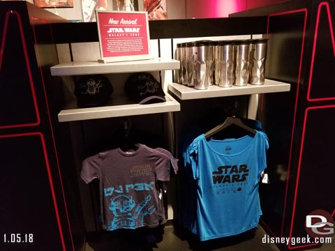 Jason @ disneygeek.com image from Friday, January 5, 2018