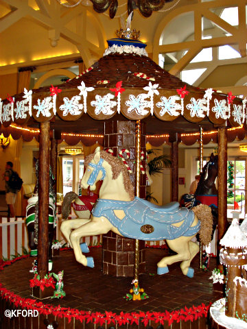 disney-beach-club-gingerbread-carousel-blue-horse.jpg