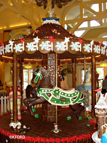 disney-beach-club-gingerbread-carousel-green-horse.jpg