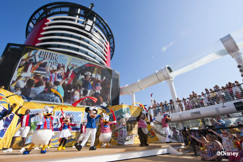 Tips For Customizing Your Disney Cruise Line Vacation A