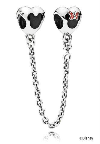 disney charm pandora bracelet