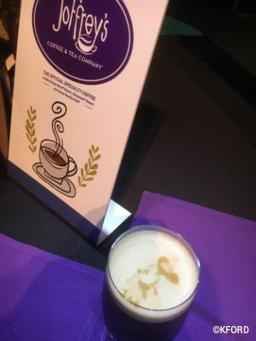 joffrey's coffee