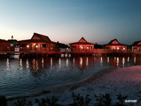 Families Will Find A Lot To Enjoy At Renovated Polynesian