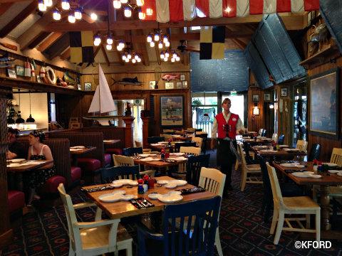 Disney Vero Beach Shutters Pirate Dinner Jpg