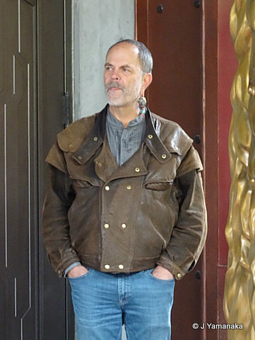 Imagineer Joe Rohde