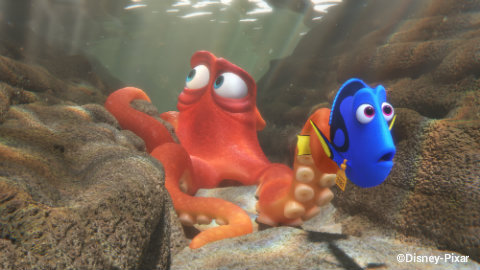 'Finding Dory': Spoiler-free Review