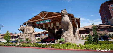 What You Should Know About Great Wolf Lodge And Its Plans To Build
