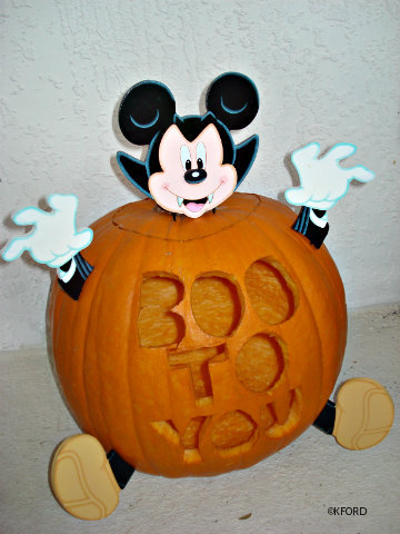 Ideas For Carving Pumpkins With Disney Images Allearsnet
