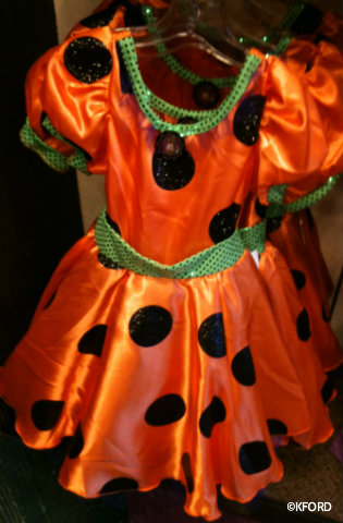 762c9d18398 First look  2012 Halloween costumes and merchandise at Disney World ...