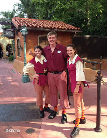 What It's REALLY Like to Be a Disney Cast Member - AllEars Net