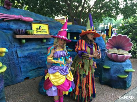 Halloween Spooktacular Seaworld.Don T Miss Last Weekend To Experience 2016 Seaworld