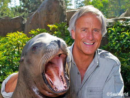 Jack Hanna Returns to SeaWorld in September