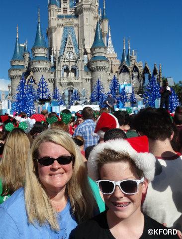 Disney World Christmas Parade Taping 2019 Taping of Christmas specials begins tomorrow at Walt Disney World