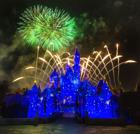 Disneyland Kicks Off 60th Anniversary Celebration
