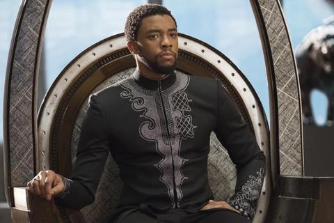 Black Panther 2 Won't Recast Chadwick Boseman