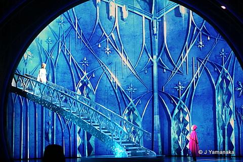 Frozen Live