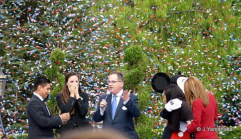 Disneyland Ambassadors