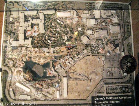 Blue Sky Cellar at Disney's California Adventure