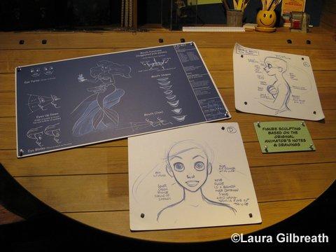 The Little Mermaid - Ariel's Undersea Adventure  at Disney's California Adventure