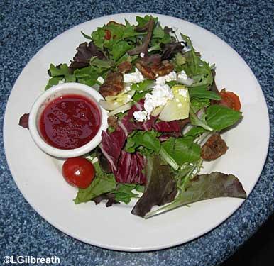 La Salade de Maison