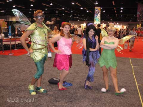 D23 Expo 2013