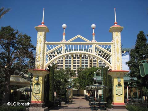 Disney California Adventure Updates - Part 2