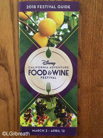 DCA 2018 Food and Wine Festival