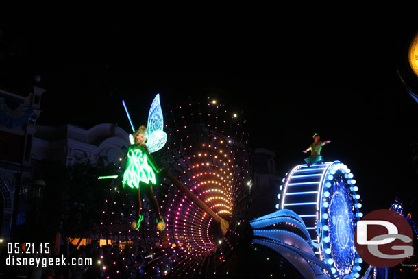 Paint the Night Tink