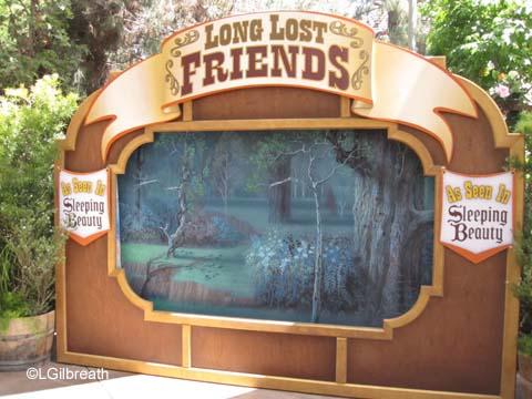 Long Lost Friends Week