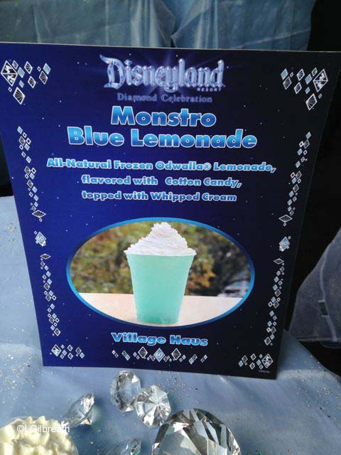 Disneyland Diamond Anniversary