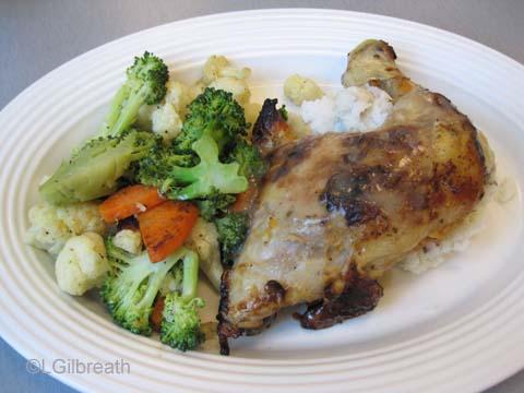 Flo's Rotisserie Chicken