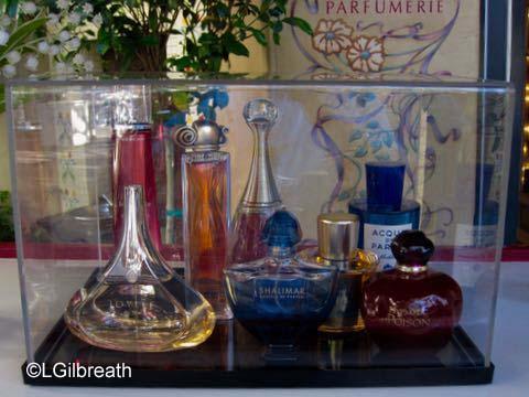 Mlle Antoinette's Parfumerie