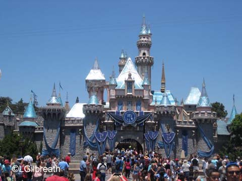 Disneyland 7/17/15