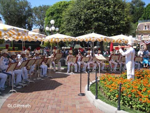 Disneyland Updates and Random Observations - August 5, 2011, Part 2