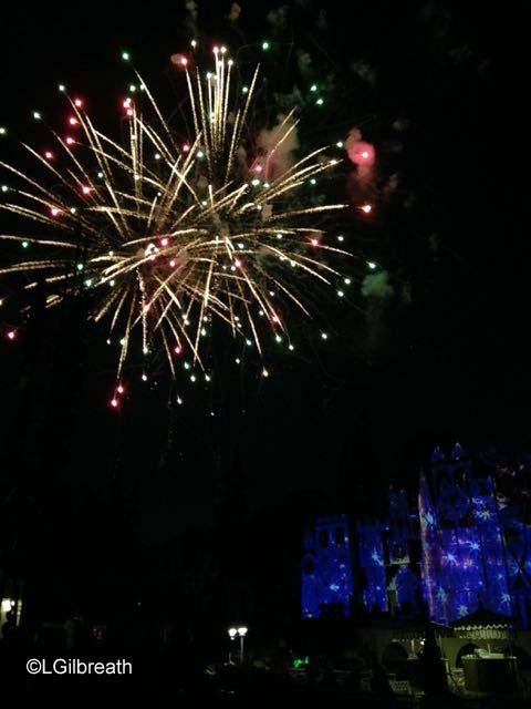 Disneyland Forever 8/8/15