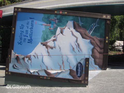 Matterhorn photo op